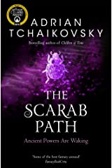 The Scarab Path (Shadows of the Apt Book 5) Kindle Edition