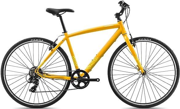 ORBEA Carpe 50 City Bicicleta 7 velocidades Shimano Fácil Ciudad ...