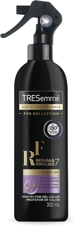 TRESemmé Expert Selection Protector Del Calor Diamante Fuerza Extrema - 300 ml
