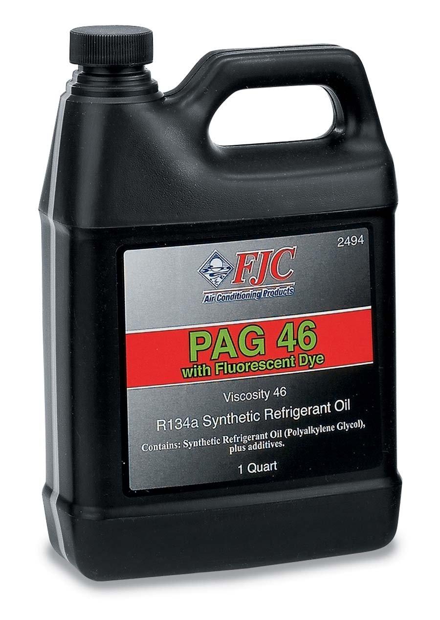 FJC 2494 PAG Oil - 32 fl. oz. by FJC