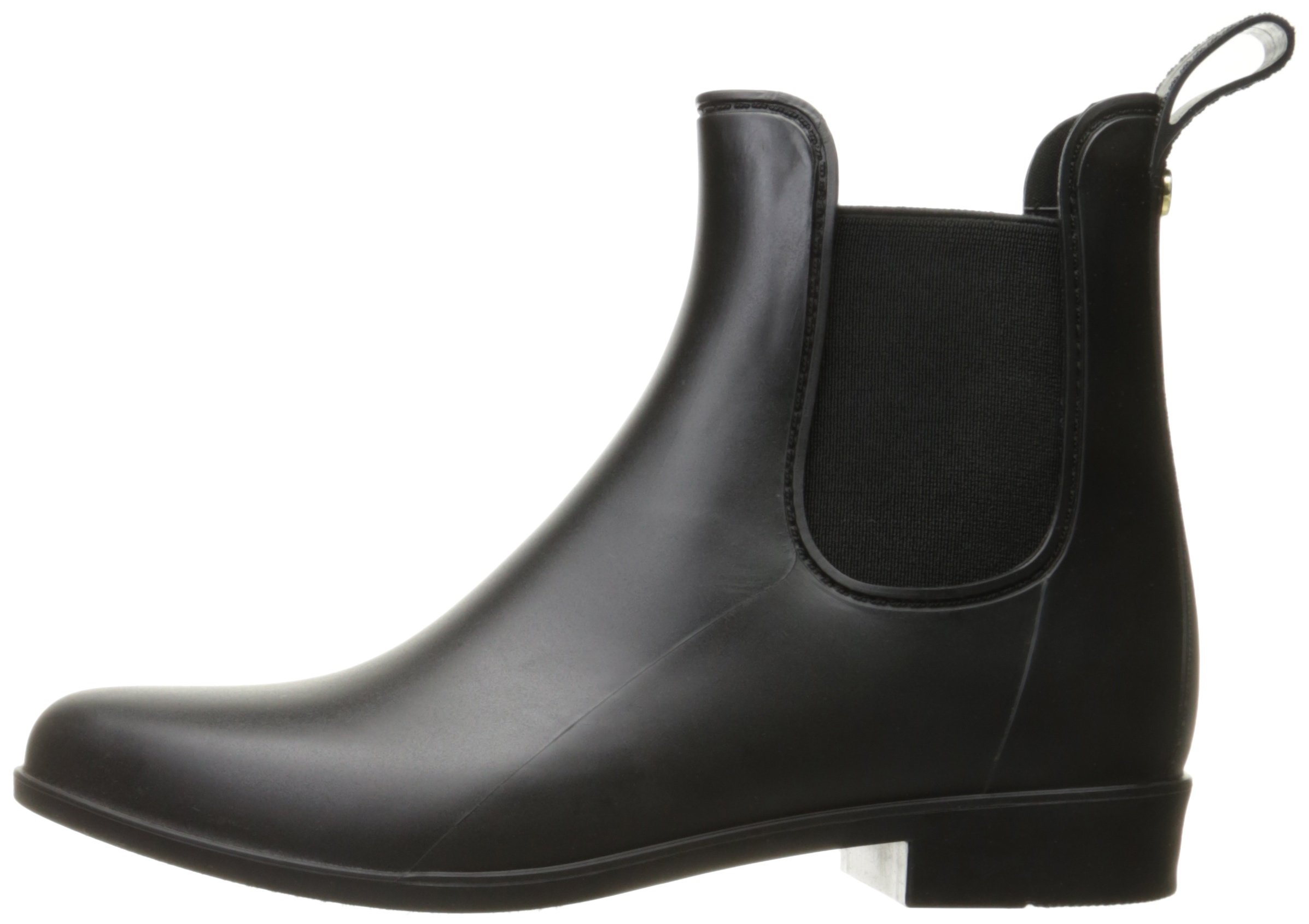 Sam Edelman Women's Tinsley Rain Boot, Black Matte, 9 M US by Sam Edelman (Image #5)