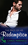 The Price Of His Redemption (Mills & Boon Modern) (Irresistible Russian Tycoons, Book 1)
