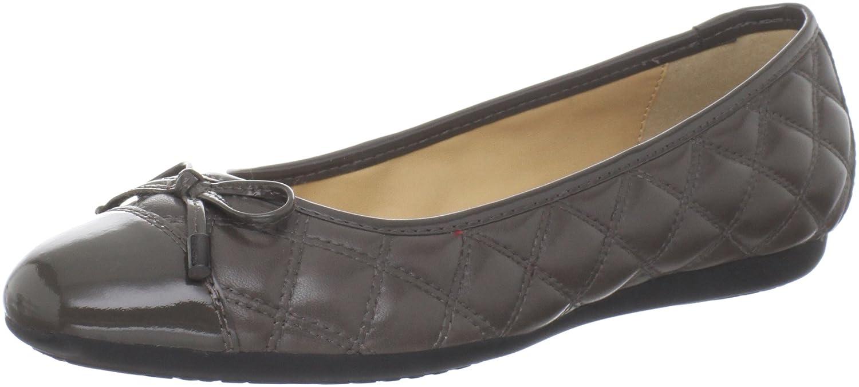 8ae1e00fcb7 Amazon.com   Geox Women's Lola Flat   Flats