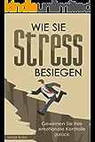 STRESS bewältigen - Effektives Stressmanagment für Entspannung und Ausgeglichenheit: Depression, Burnout, Angst, Panikattacken, innere Leere überwinden | Aktuellste und hochwirkungsvolle Techniken