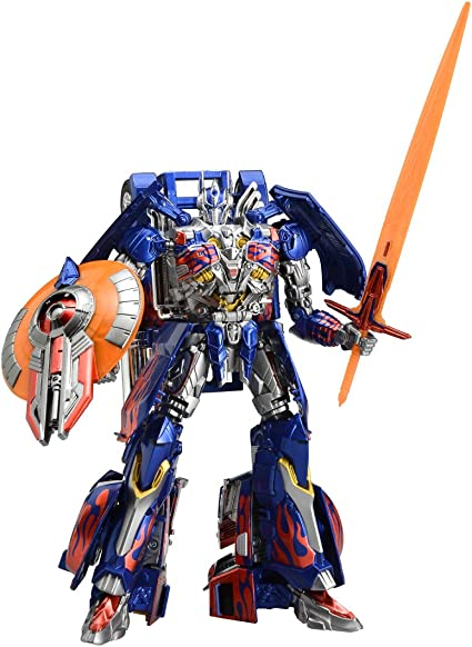 Transformers Movie Series AD31 Advanced Armor Knight Optimus Prime