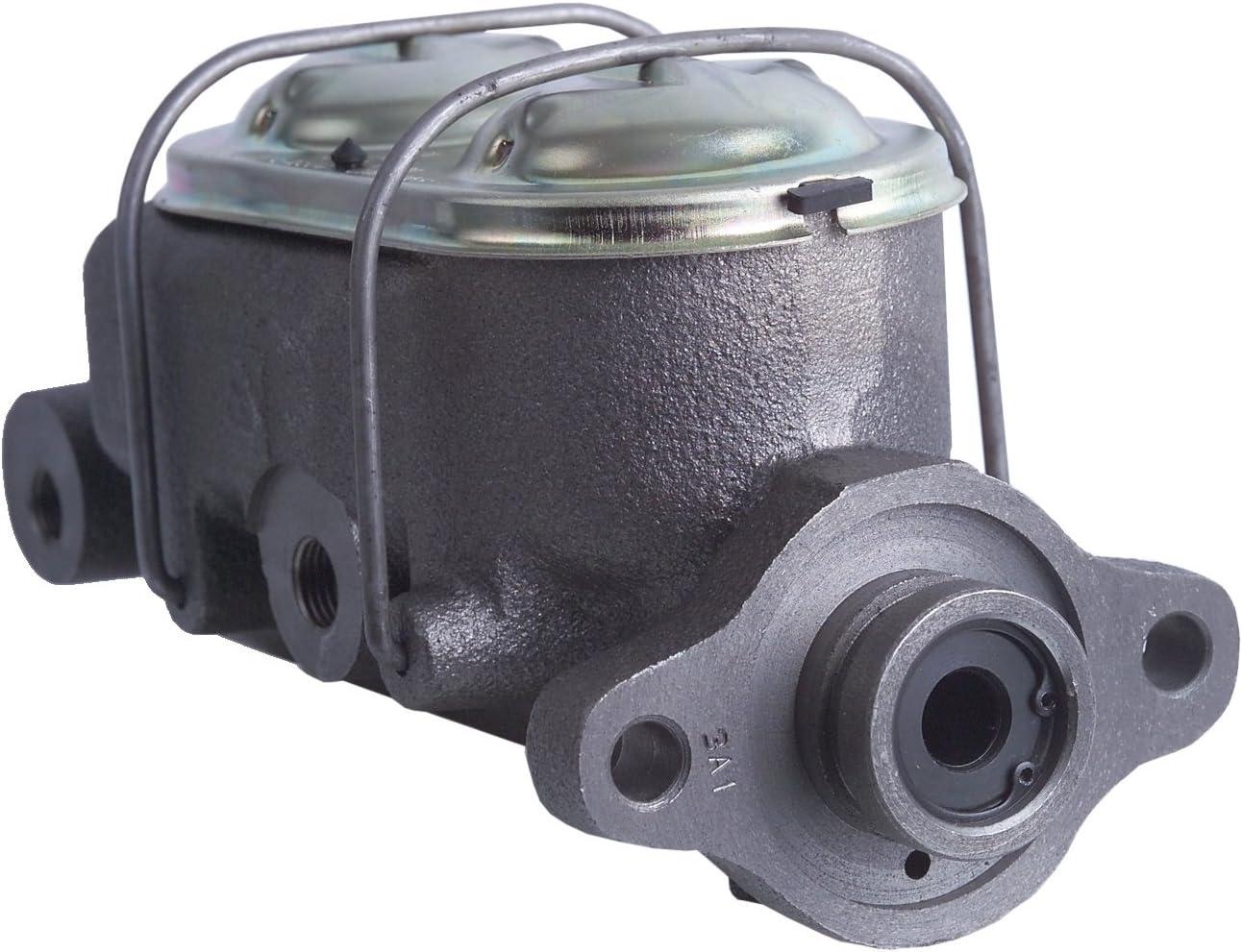 Cardone Select 13-1371 New Brake Master Cylinder