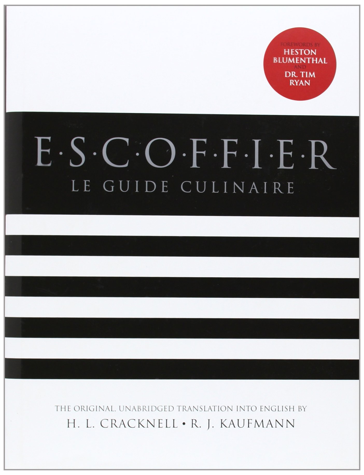 Escoffier by Wiley