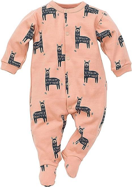 Pinokio - Happy Llama - Pijamas del bebé 100% algodón - Muchachos ...