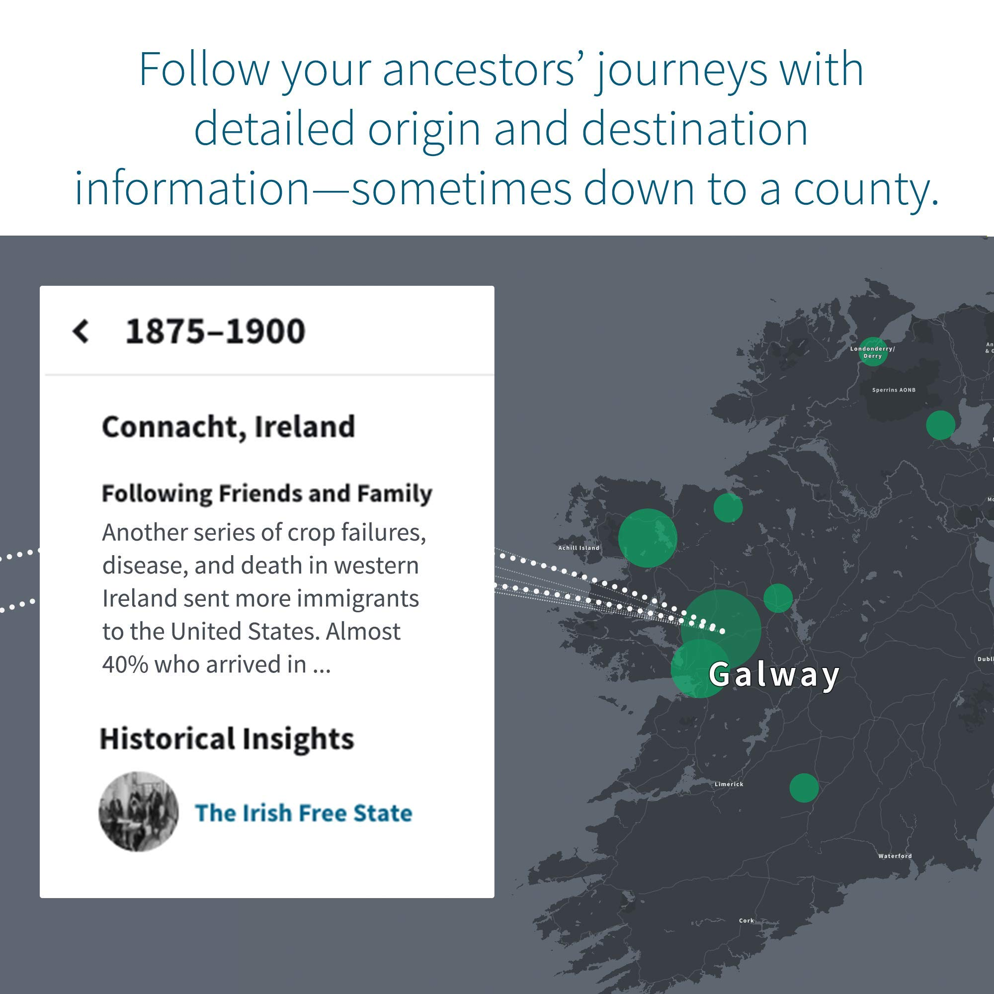 AncestryDNA: Genetic Testing Ethnicity + Traits by AncestryDNA (Image #4)