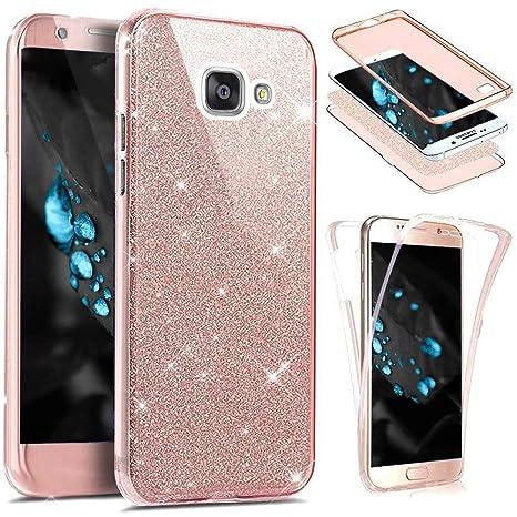Robinsoni Estuche de TPU para Samsung Galaxy A5 2016, Funda ...