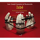 Jean-Joseph Cassanea de Mondonville: Isbe