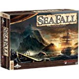 SeaFall Legacy Set (Devir BGSFALL)