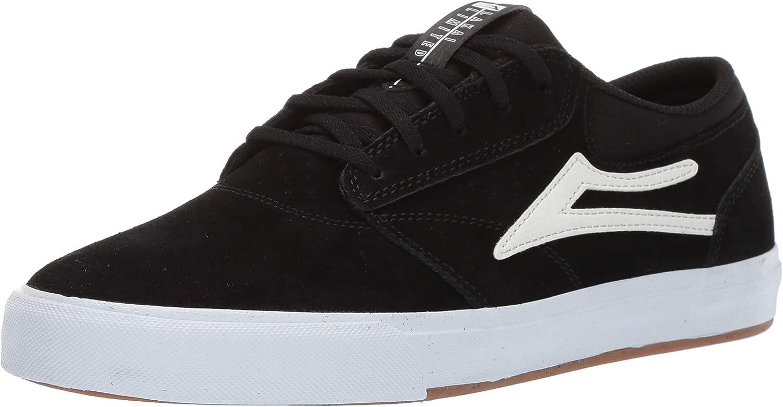 Lakai Footwear Griffin Black Suedesize