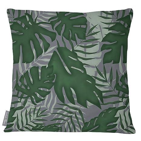 Amazon Com Izabela Peters Designer Luxury Outdoor Cushion Pillow