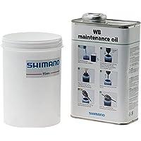 SHIMANO 002 9801 fietsonderdelen, standaard, één maat