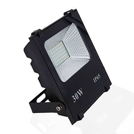 Floodlight Led Foco Proyector Led para Exterior Iluminación ...