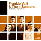 Frankie Valli The Four Seasons Very Best Of Frankie