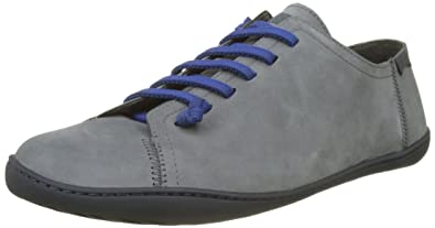 plus récent 9ffac 7b99b Camper Peu 17665-150 Casual Shoes Men Grey