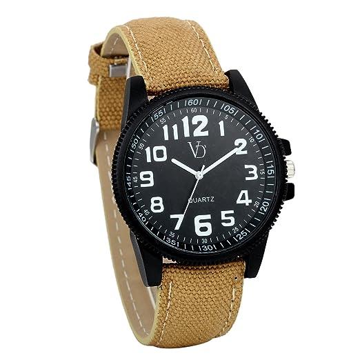 JewelryWe Relojes de Hombre Caballero 4b65d14ef80c