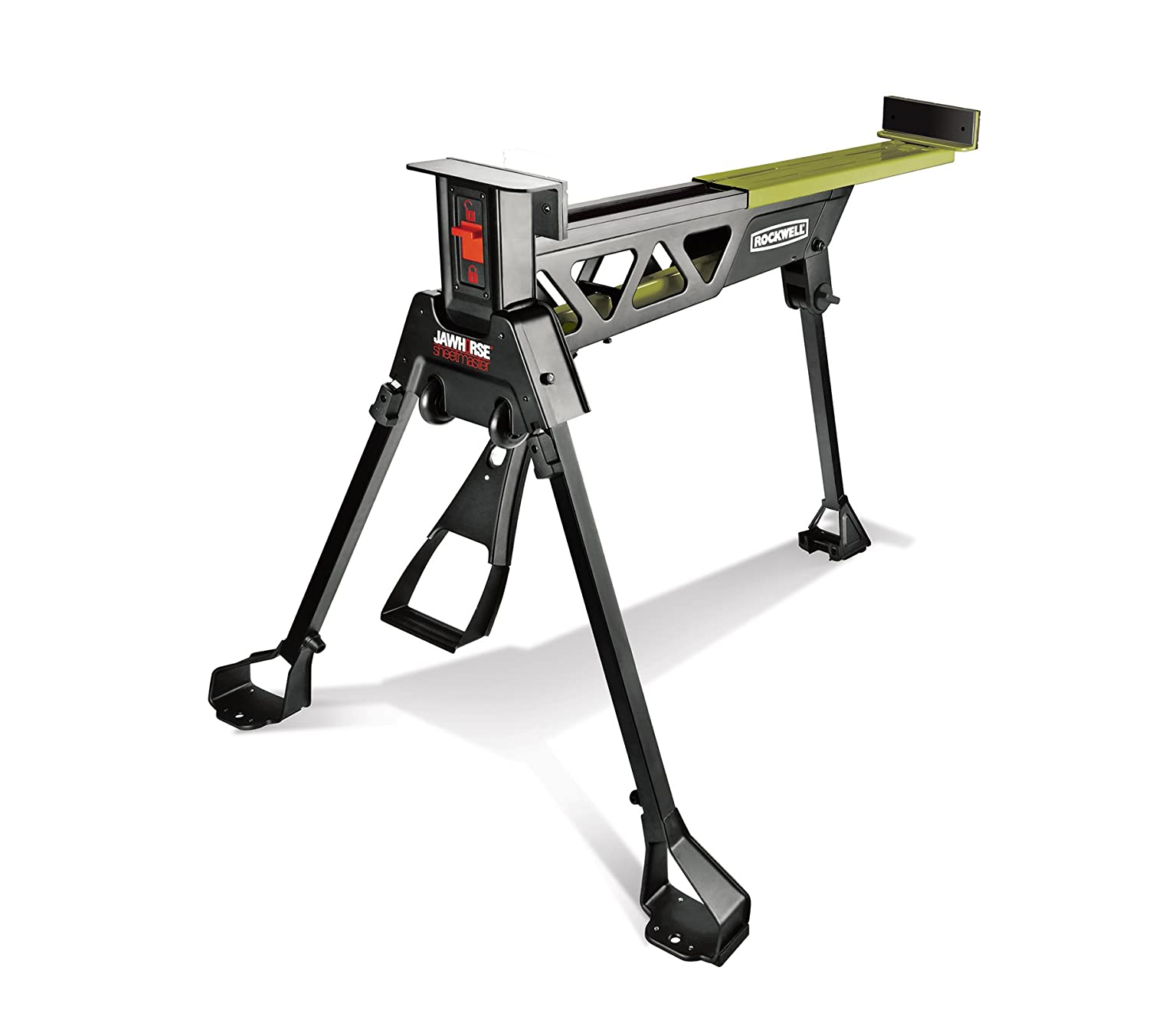 Rockwell JawHorse and Sheetmaster Review: New and Improved But Is It Worth It? 1