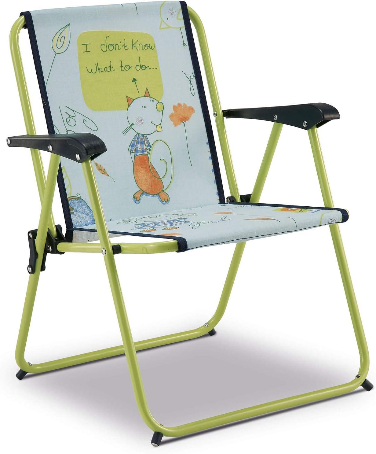 Solenny 50001001155274 - Silla Infantil Fijo Acolchado 2 cm