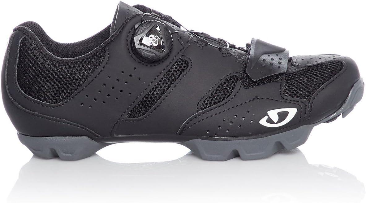 Giro Cylinder W Womens Cycling Shoes: Shoes