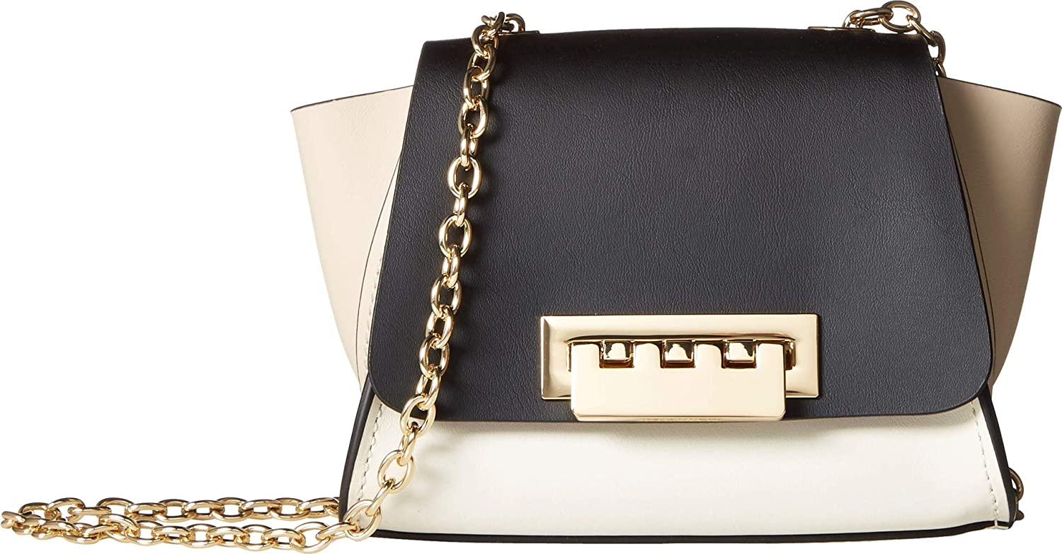 ZAC Zac Posen Womens Eartha Mini Chain Crossbody ZP5471-001