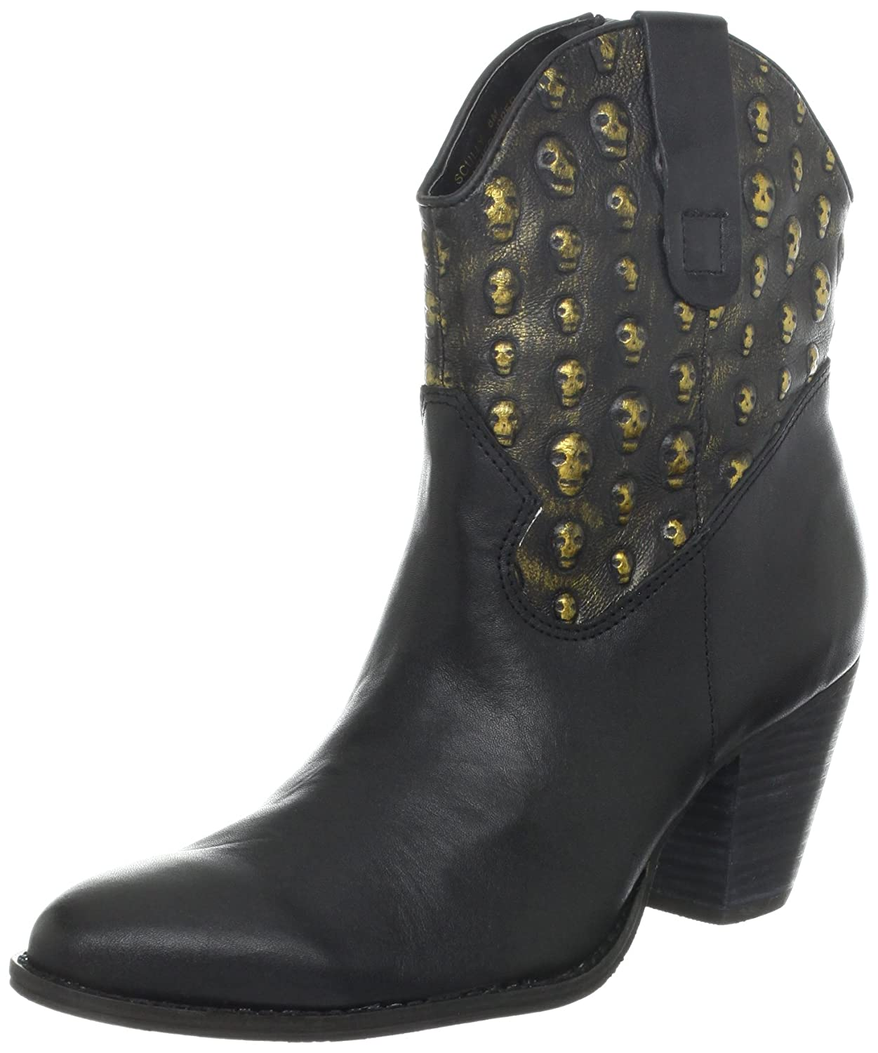Modern Vice Women's Scully Boot
