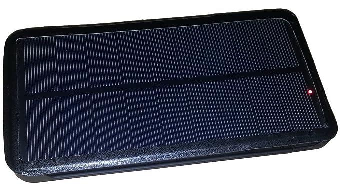 Samsung Galaxy Note 4 batería SOLAR caso 4800 mAh funda piel ...
