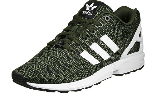 adidas zx flux zapatillas unisex