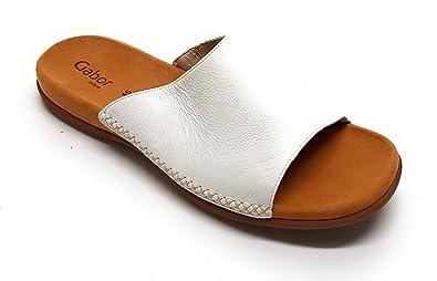 Gabor Damen Schuhe Women Shoes 23.725.21 Sandalen