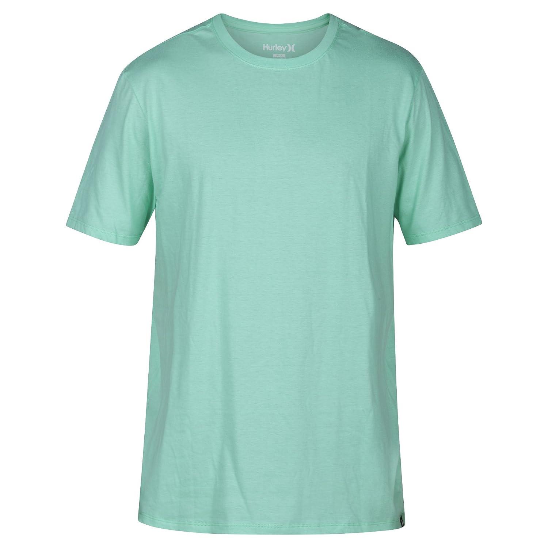 81be09929712 Amazon.com  Hurley Men s Staple Premium Short Sleeve T-Shirt  Clothing