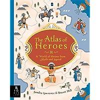 The Atlas of Heroes