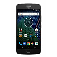 Deals on Motorola Moto G5 Plus XT1687 32GB Unlocked Smartphone Refurb