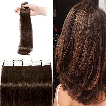 Haarverlangerung tressen erfahrung