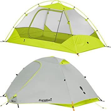 Eureka Midori 2 Person Waterproof Backpacking Tent Lime/Grey  sc 1 st  Amazon.com & Amazon.com : Eureka Midori 2 Person Waterproof Backpacking Tent ...