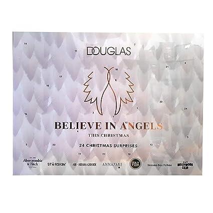 Calendario Bellezza.Douglas Calendario Dell Avvento 2018 Crossoo Negli Angeli