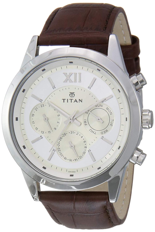 Titan Neo Analog Dial Men's Watch Men's Watches