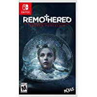 Remothered: Broken Porcelain (NSW) - Nintendo Switch