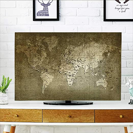 Analisahome - Valla de Madera para Proteger tu televisor, diseño ...
