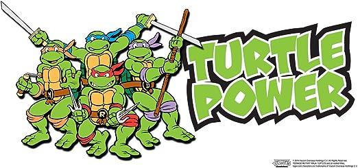 Amazon.com: Taza teenage mutant ninja turtles tortuga café ...