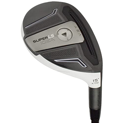 Adams Golf Super LS