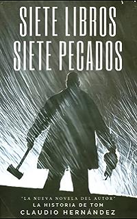 Siete libros Siete pecados (Spanish Edition)