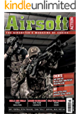 Airsoft Gun Book: Easy Way to Shoot Skills (English Edition)