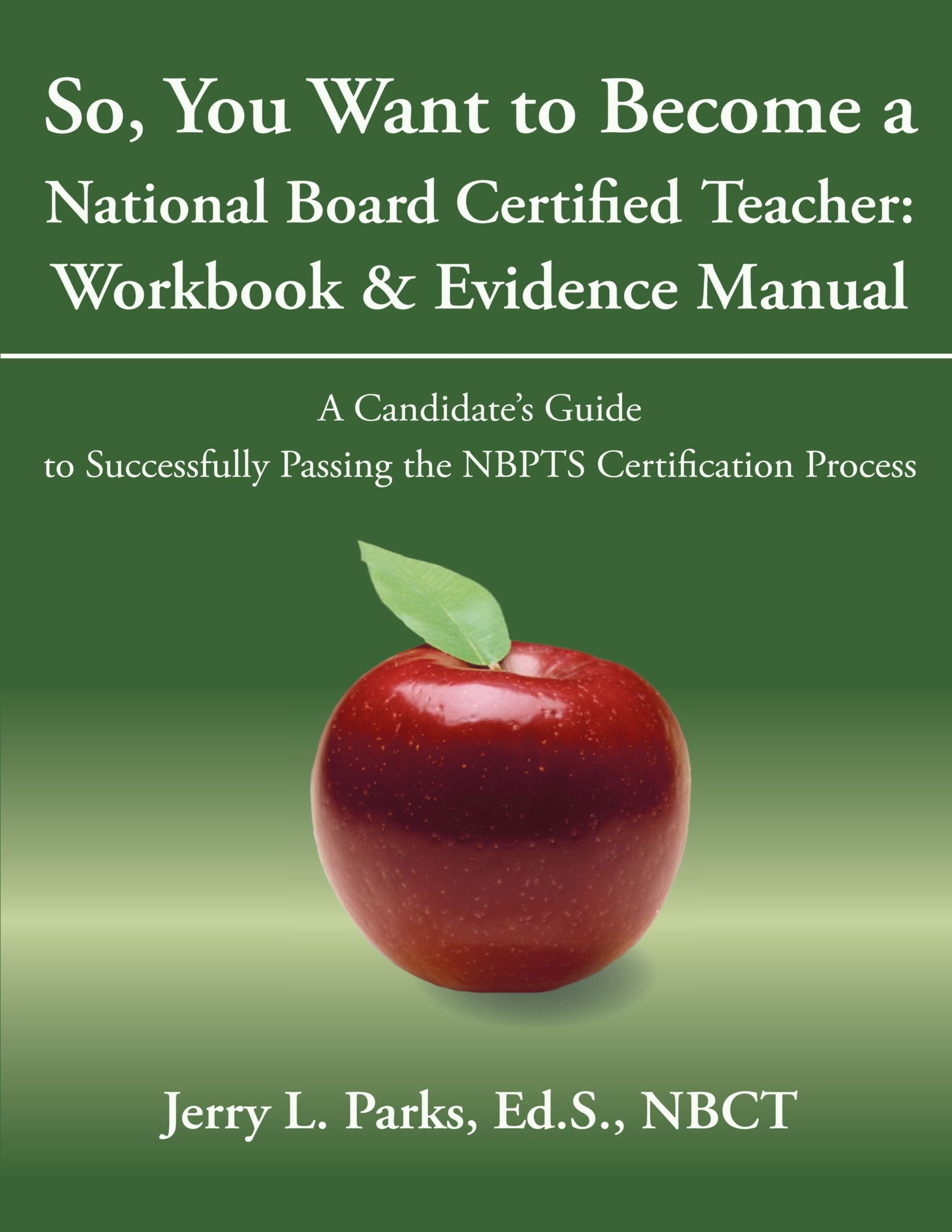 Buy So You Want To Become A National Board Certified Teacher
