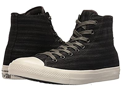 3ca1ef10b733b1 Converse by John Varvatos Chuck Taylor All Star II Hi Textile Size  Men s  11 Medium