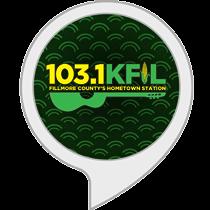 103.1 KFIL