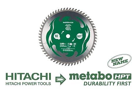 Metabo HPT 115435M 10