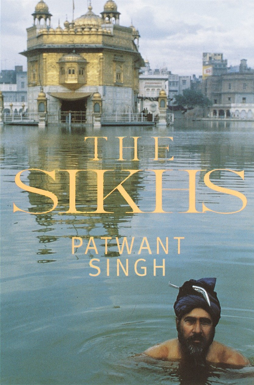 The Sikhs (Inglese) Copertina flessibile – 21 apr 2008 Patwant Singh Image Books 0385502060 RELIGION / Sikhism