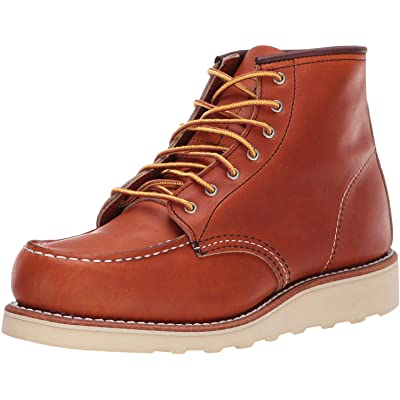 "Red Wing Heritage Women's 6"" Moc-W Boot 